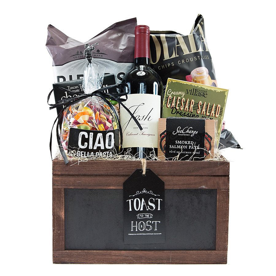 Wine Gifts Canada