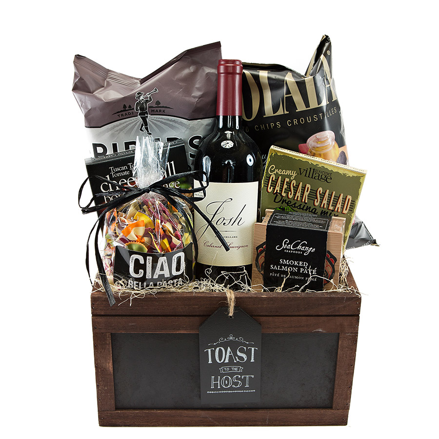 Wine Gift Delivery Canada