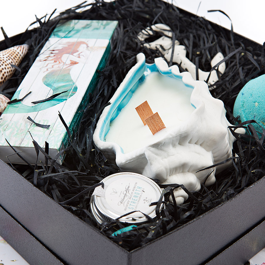 Gift Baskets For Her Canada