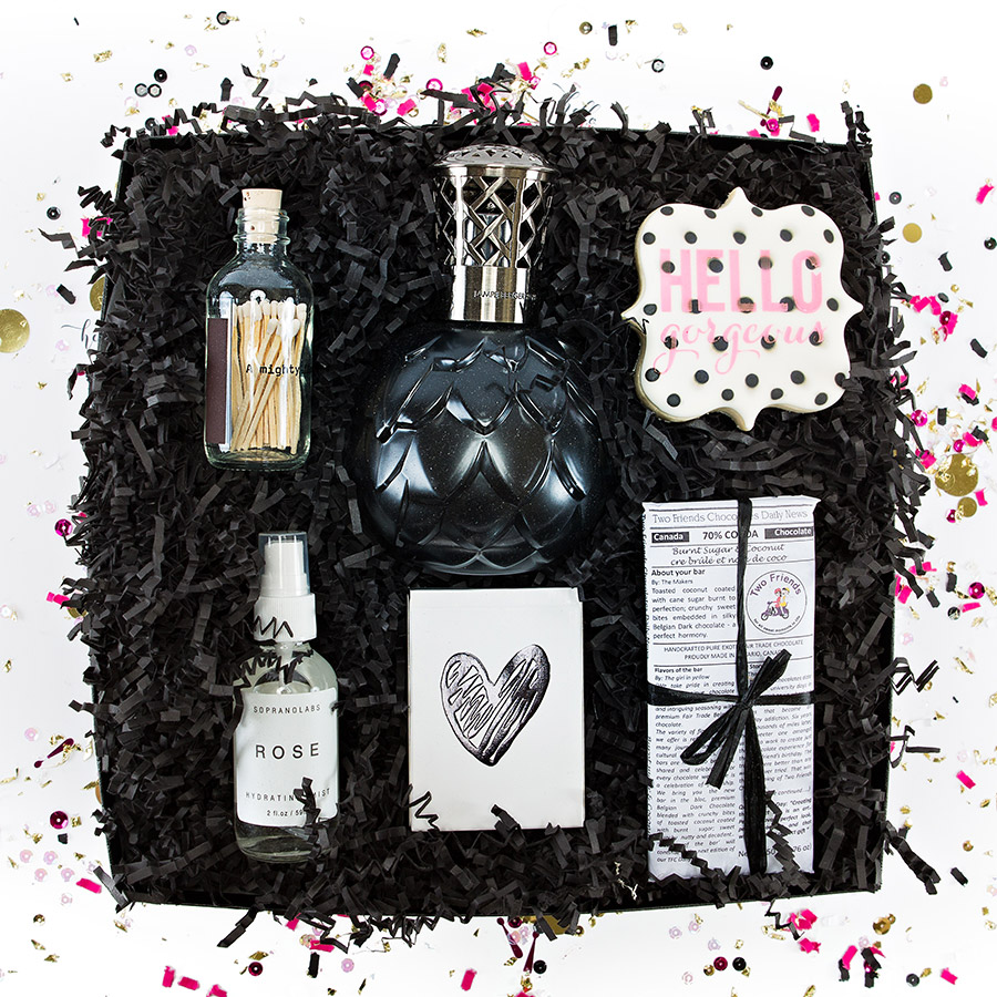 Send Womens Gift Set