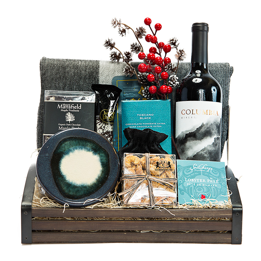 Gift Baskets For Him