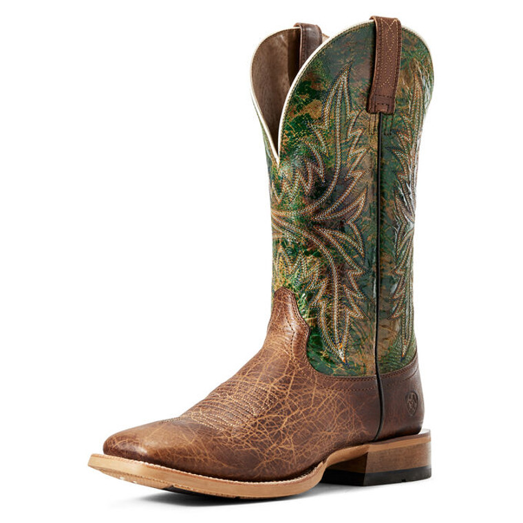 Ariat Men's Cowhand Western Boot- 10029752