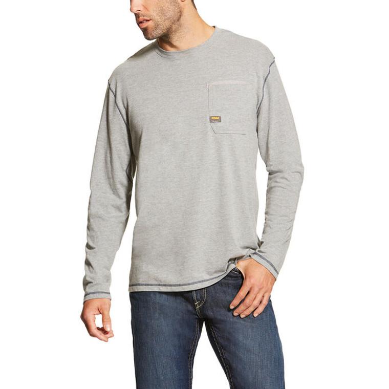 Ariat Men's Rebar Workman T-Shirt - 10019057
