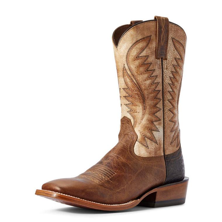 Ariat Men's Ringer Western Boot - 10031457