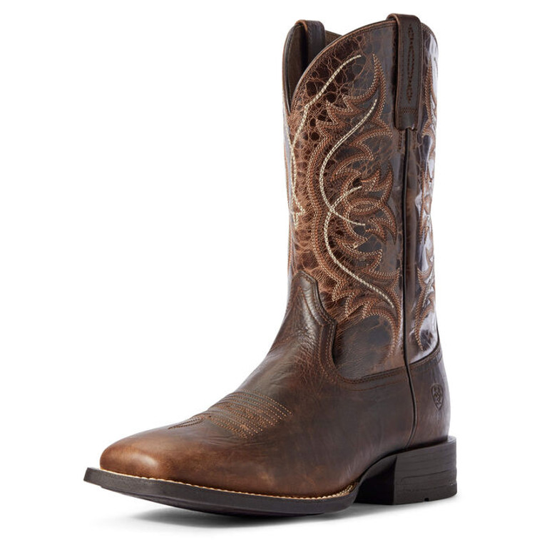 Ariat Men's Holder Western Boot  - 10031440