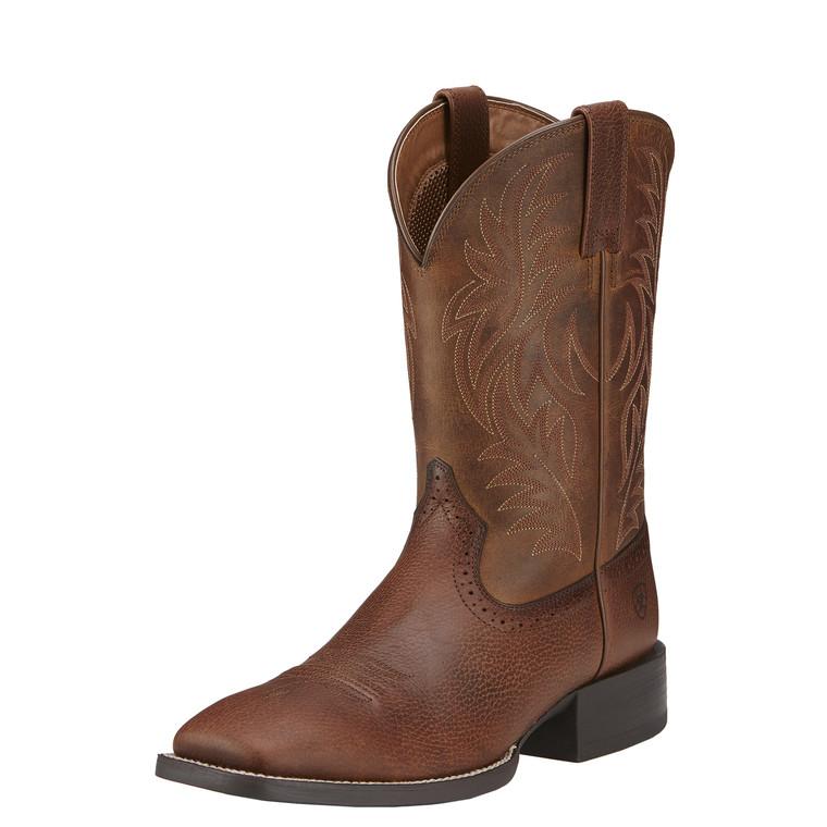 Ariat Mens Sport Western Boot - 10016291