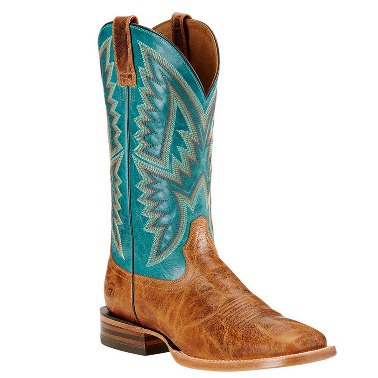 Hesston Western Boots - 10018716