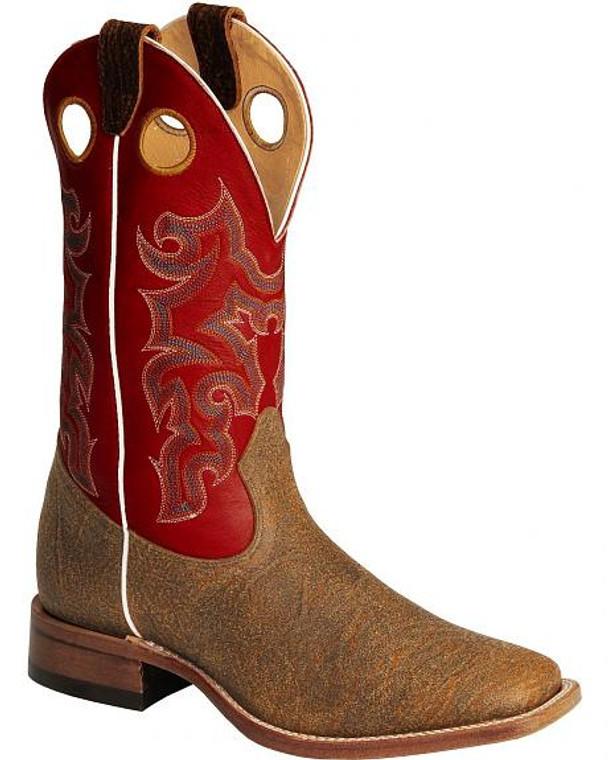 BOULET BUCKAROO COWBOY BOOTS - 2117