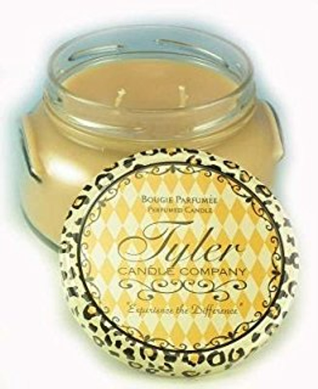 Tyler Candle - 3103