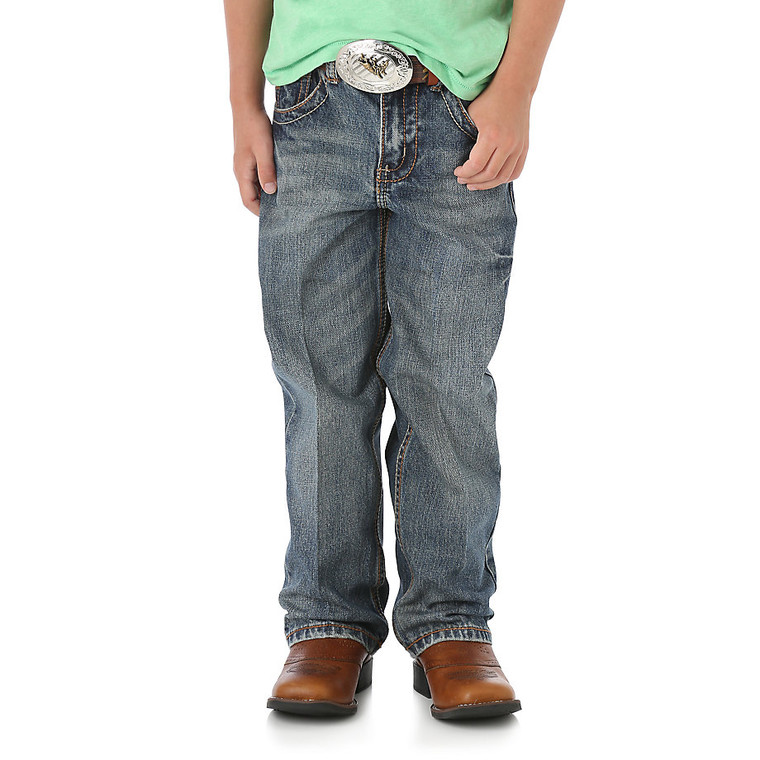 Boy's 20XTREME® No. 33 Relaxed Fit Jean - 33JLDHN