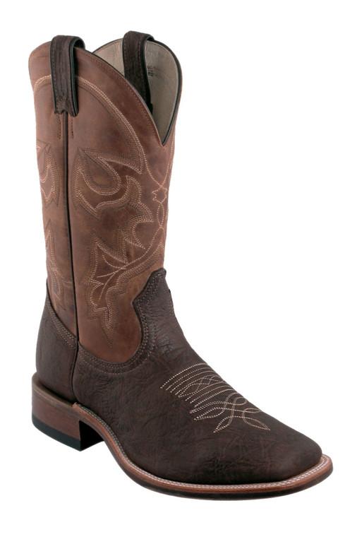 Boulet Men's Chestnut Oiled Taurus Boot - 7058