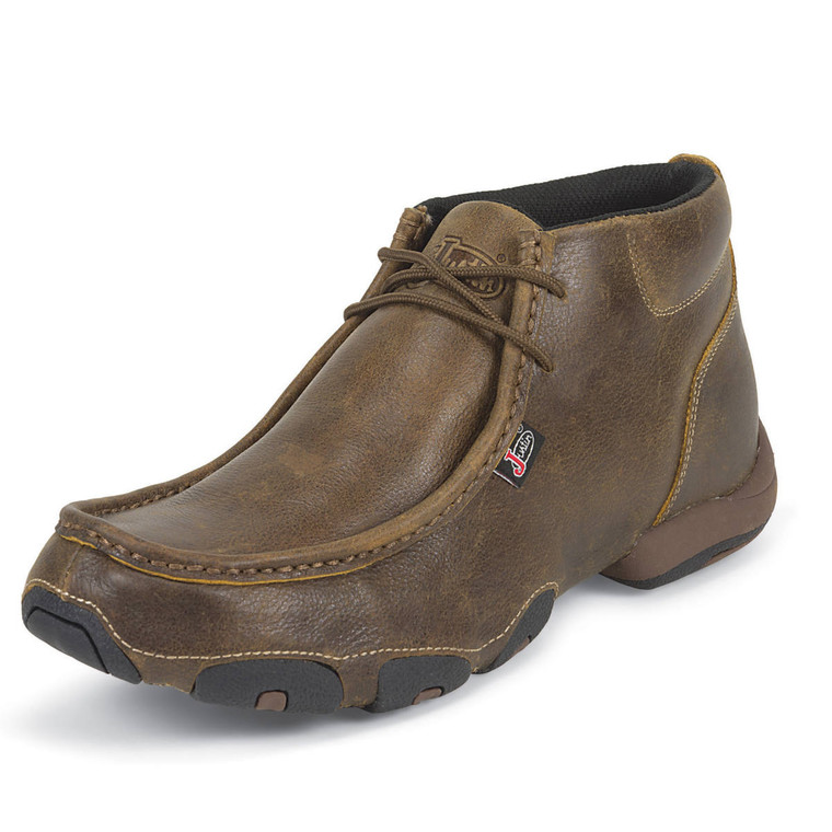 Justin Boots Men's Casual Shoe - 941 CHUKKA