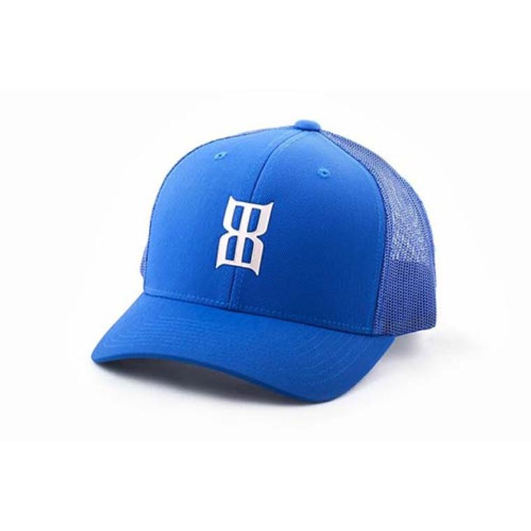 Bex Men's Snap-Back Ball Cap - BEX-BKC