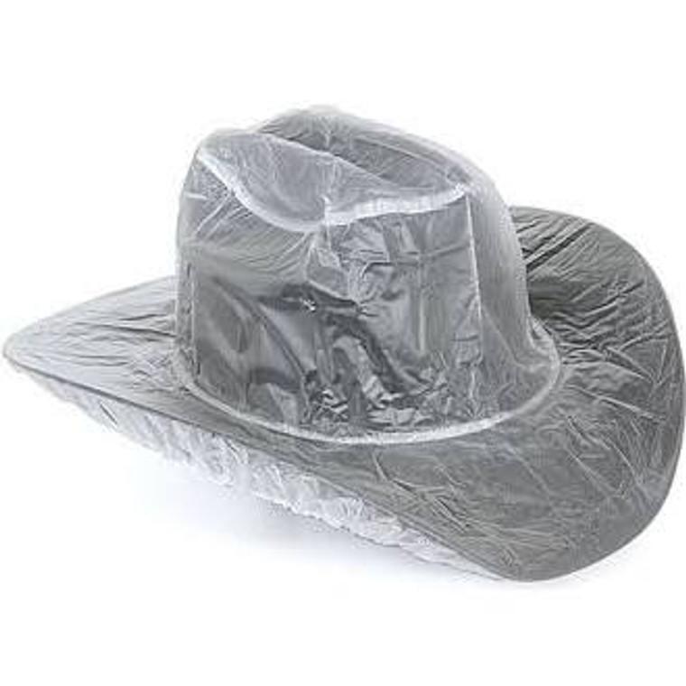 M & F Cowboy Hat Rain Cover - 01080L