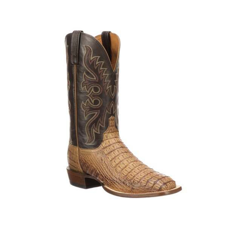 Lucchese Caiman  - CL1025 Fisher