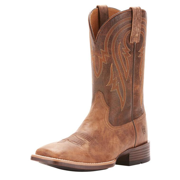Ariat Men's Plano Western Boot  - 10025168
