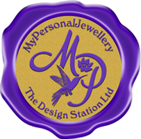 Jackie n John of MyPersonalJewellery are taking a short holiday break from 17th January - 3rd February - we apologise for any inconvenience