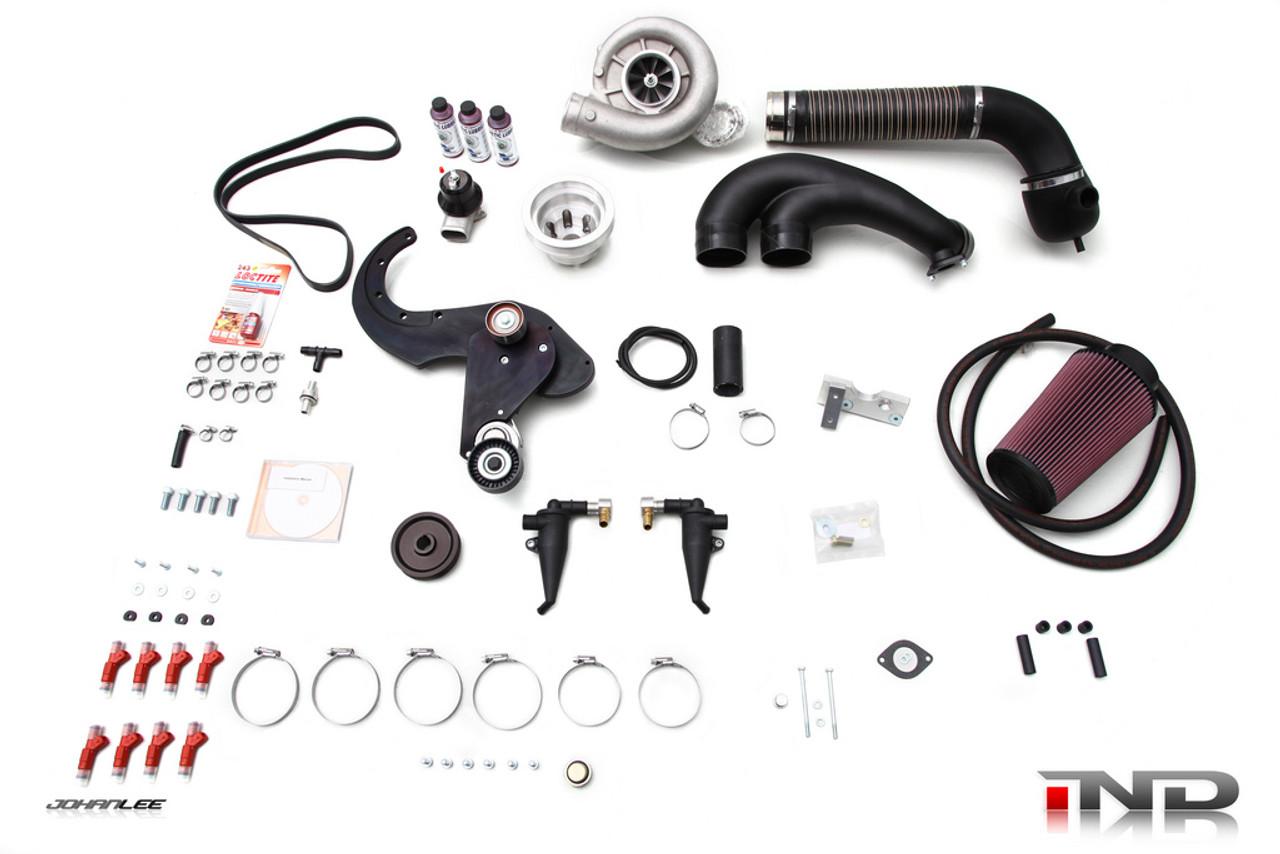E39 M5 VT1-560 Supercharger System