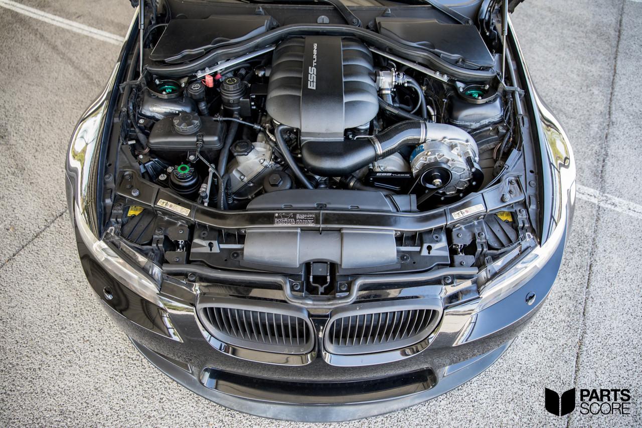 BMW E39 325i E46 525i OEM INTAKE MANIFOLD 16035