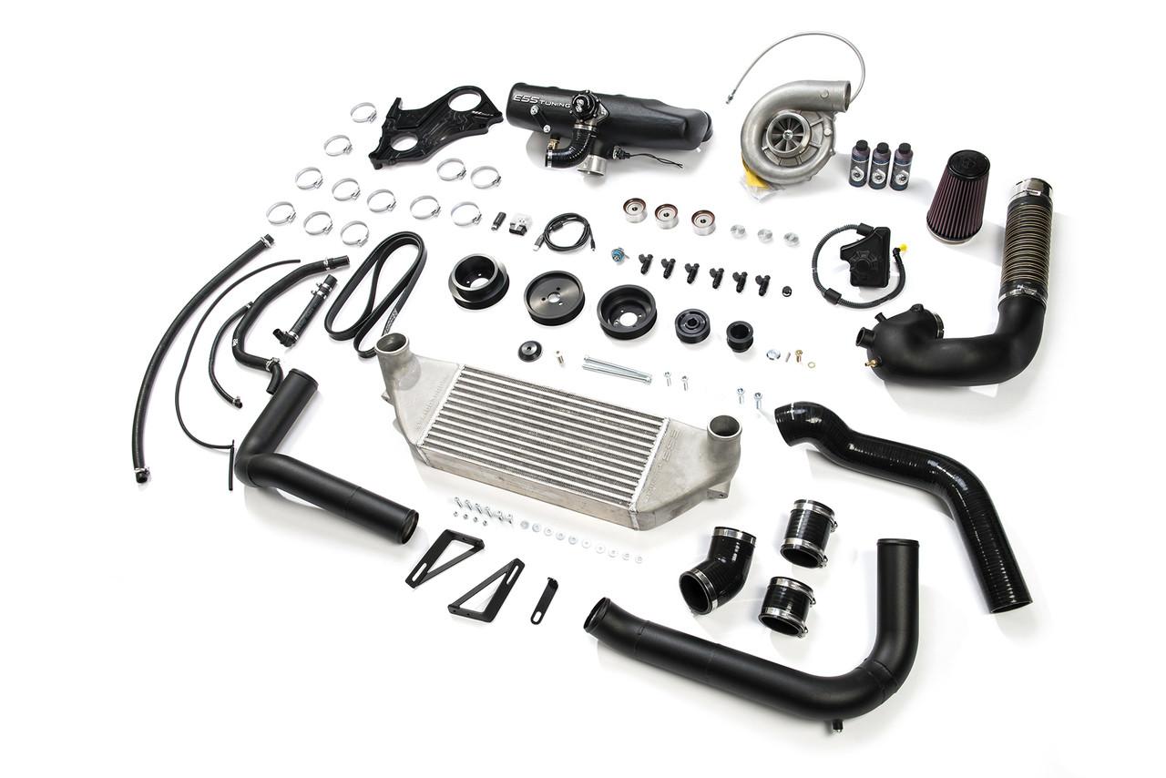 E46 M3 VT2-575 Supercharger System (Gen 3)