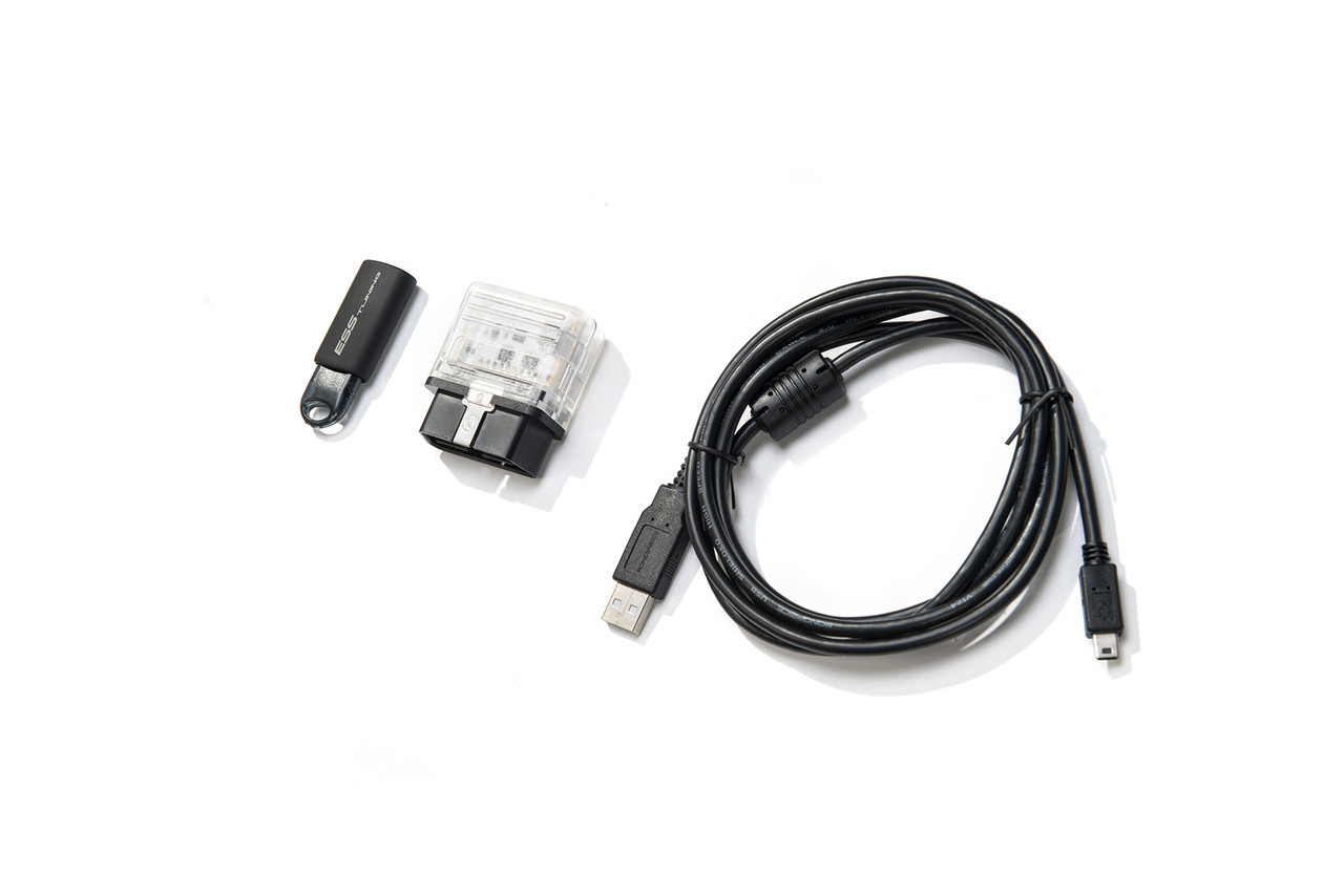 E-Flash Replacement Remote Tuning Cable