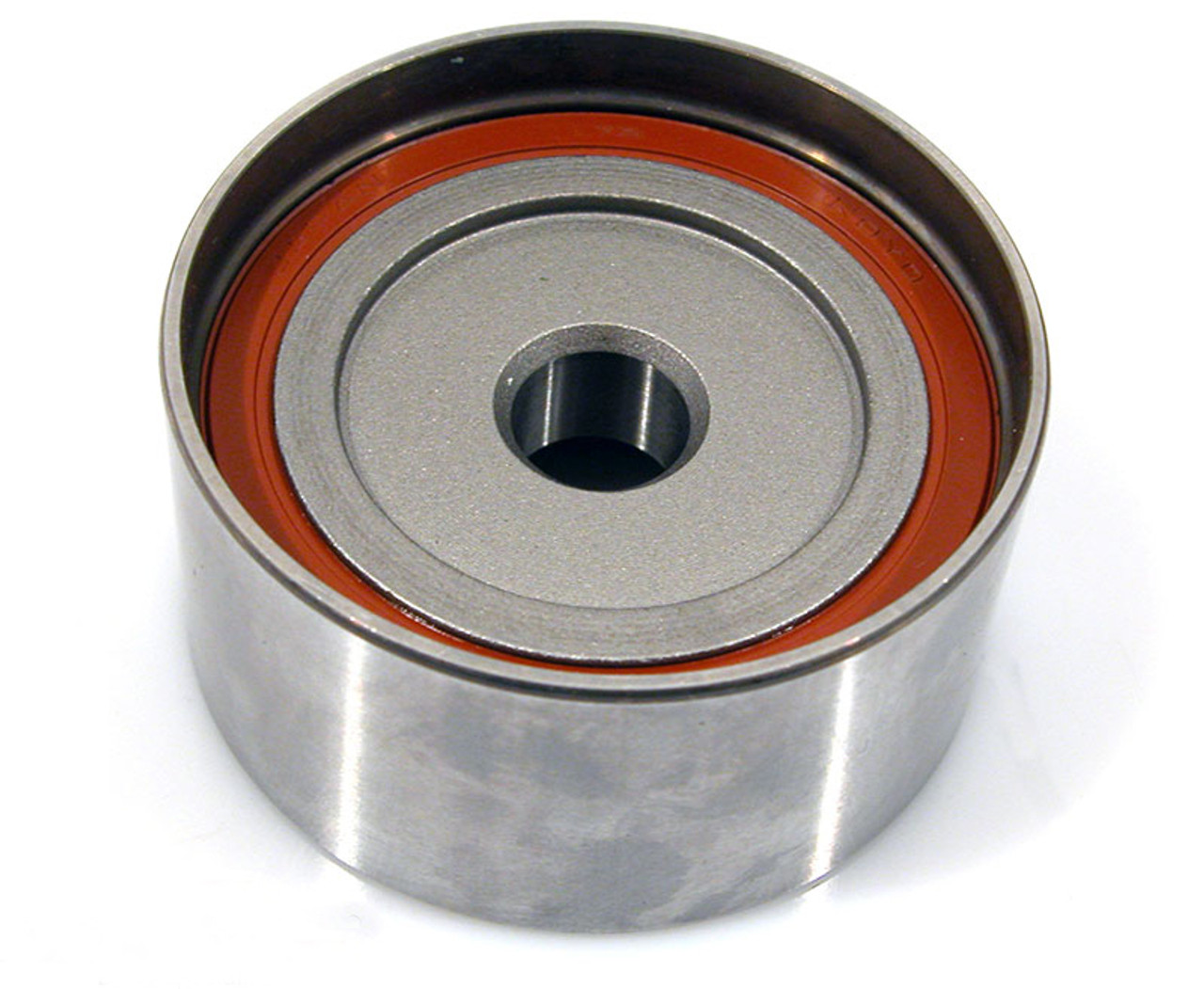 Supercharger belt drive pulley