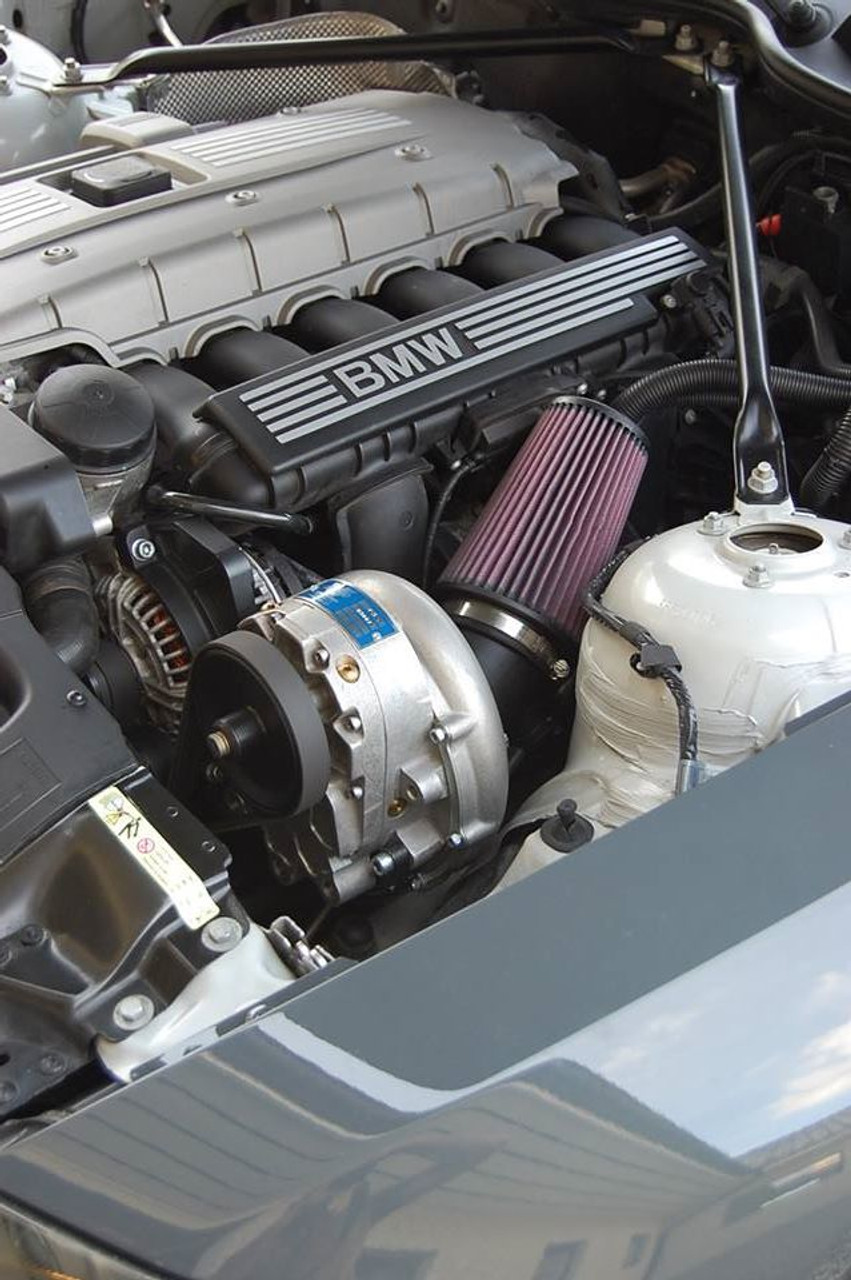 Ess N52 Vt1 Supercharger System Gen 2 Ess Tuning