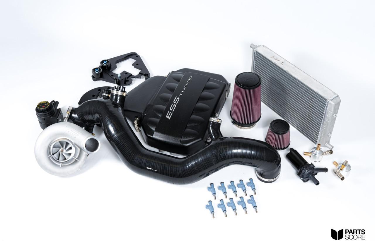 S85 G2-680 Supercharger System (Gen.3)