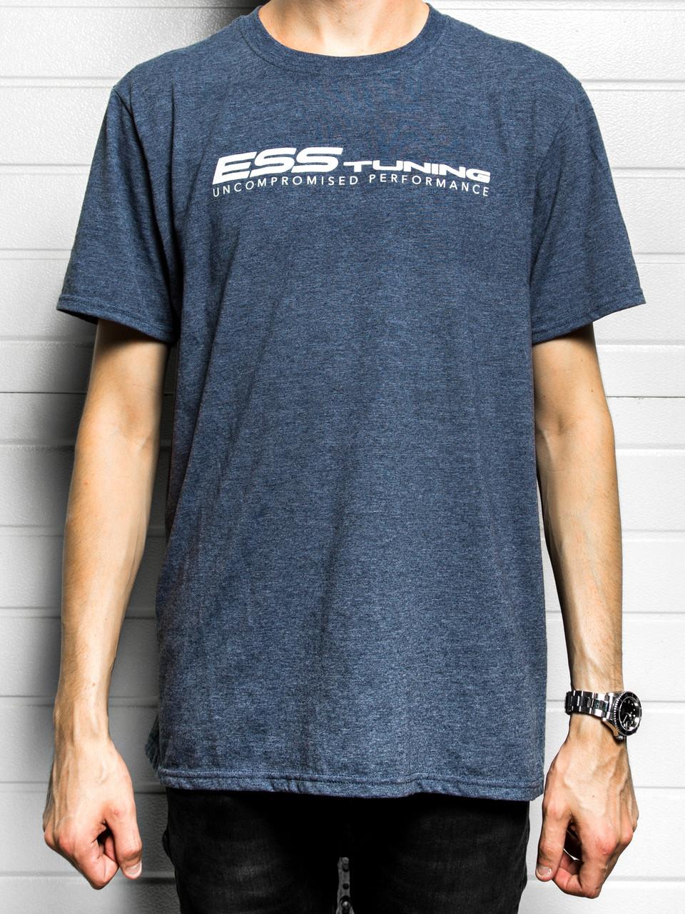 ESS Tuning T-Shirt (Blue)