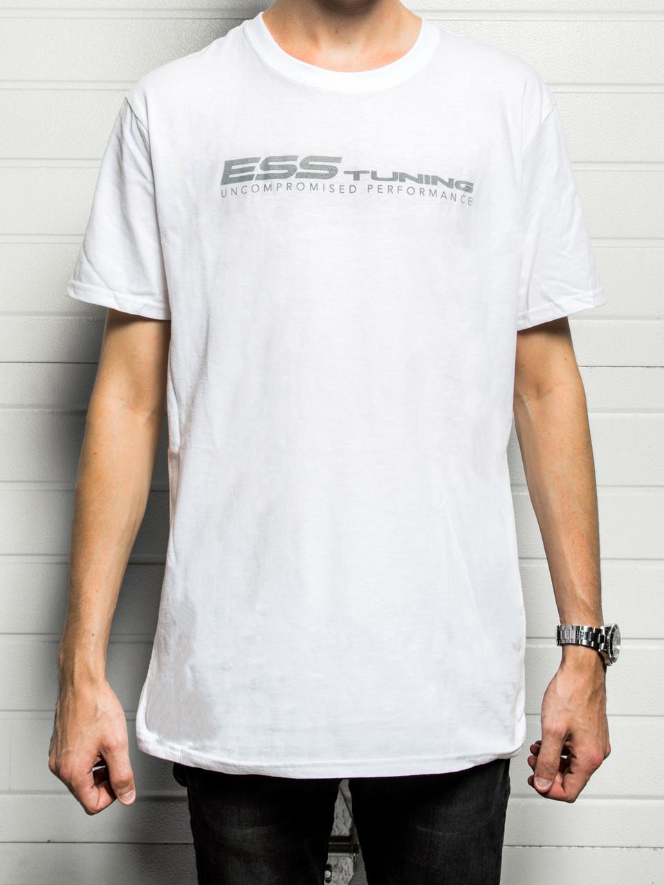 ESS Tuning T-Shirt (White)