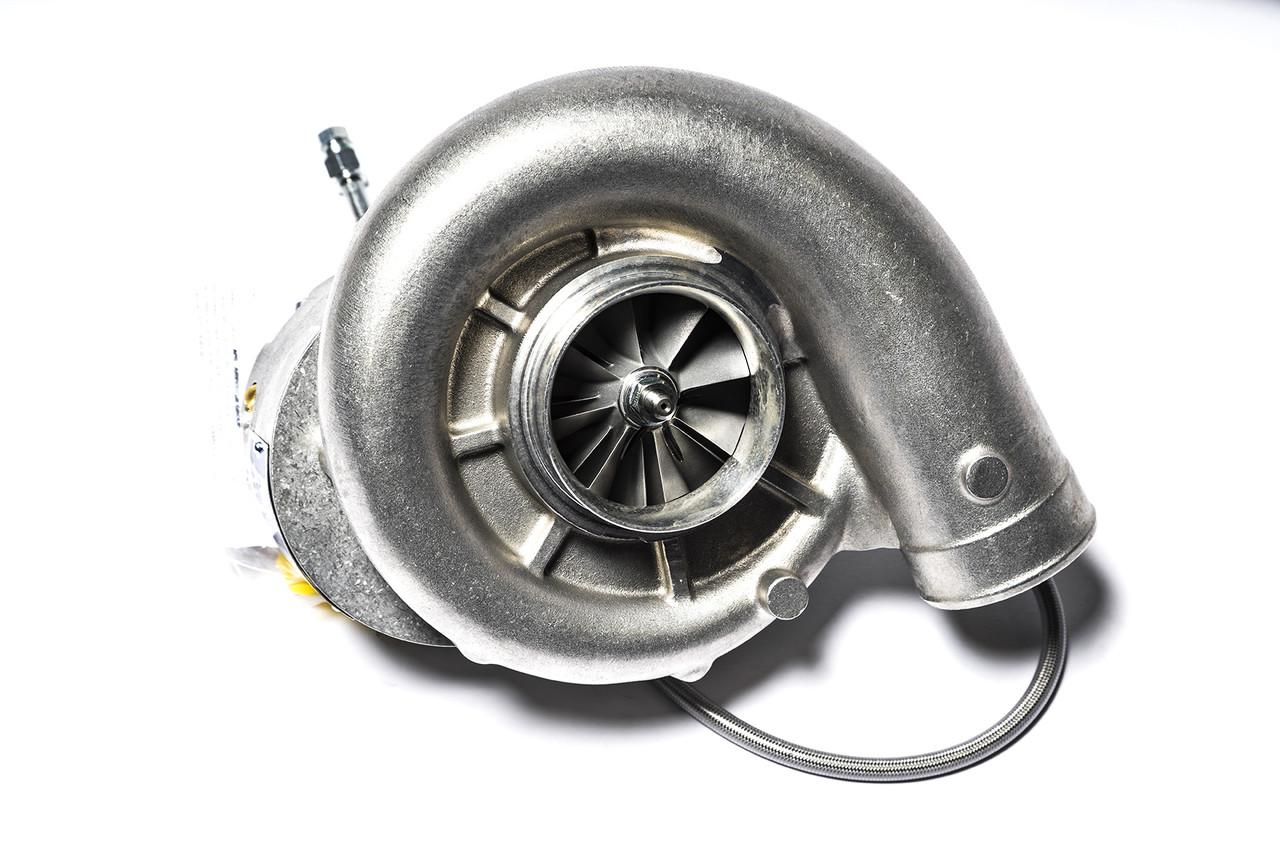 Vortech V-3 Supercharger
