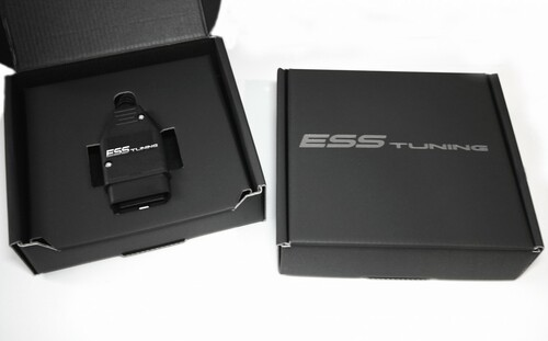 ESS E-Flash E85 Z4M ECU Tuning Software