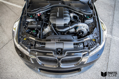 E9x M3 VT2-595 Intercooled Supercharger System