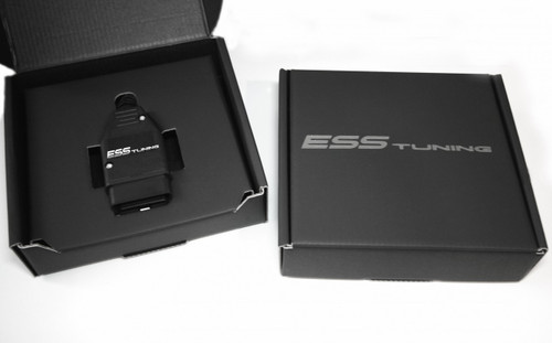 x20d 163hp ESS E-Flash ECU Tuning Software Stage 1