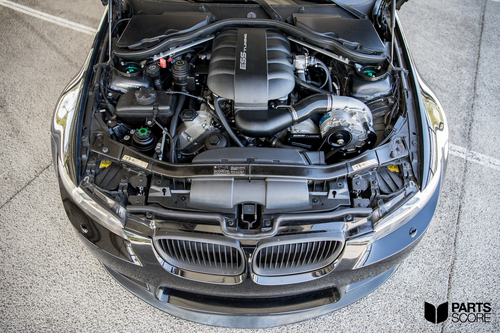 E9x M3 VT2-625 Intercooled Supercharger System