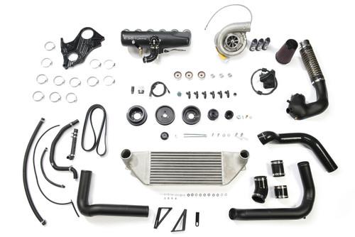 Complete S54 VT2 kit