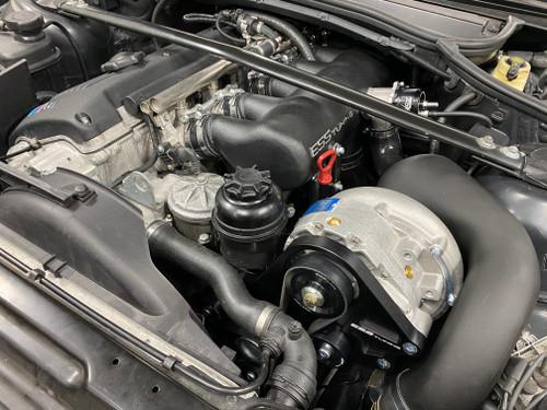 E46 M3 VT2-550 Supercharger System (Gen.3)