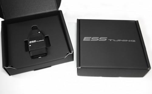 x18d 122 ESS E-Flash ECU Tuning Software