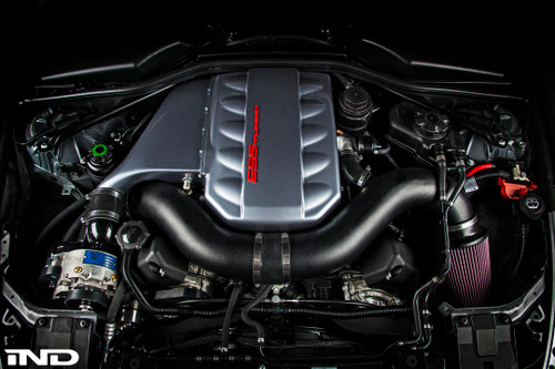 S85 VT1-635 Supercharger System (Gen.2)