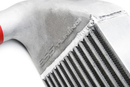 Gen.3 intercooler for ESS S54 VT kits.