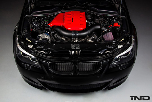 Bmw E6061 5 Series M5 Ess Tuning