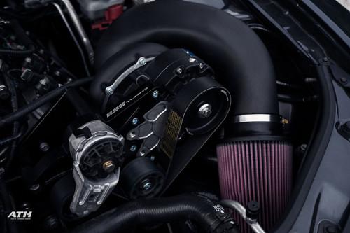 Gen.5 Camaro SS Intercooled Supercharger (Tuner Kit)