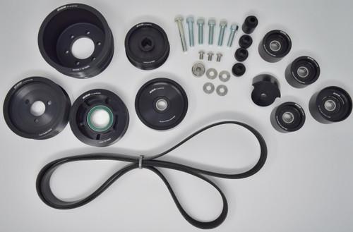 S85 VT2-650/675 8PK Drive Upgrade Kit