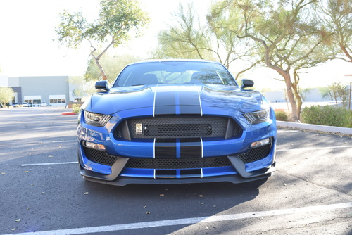 Mustang S550 GT350 G3 Tuner Kit (Wholesale Direct)