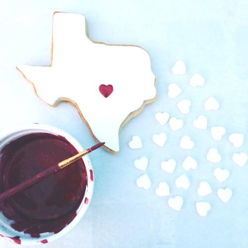 Hometown Love - Make it special, add a logo!