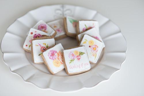 Stationery Bakery Thinking of You Gift Set
