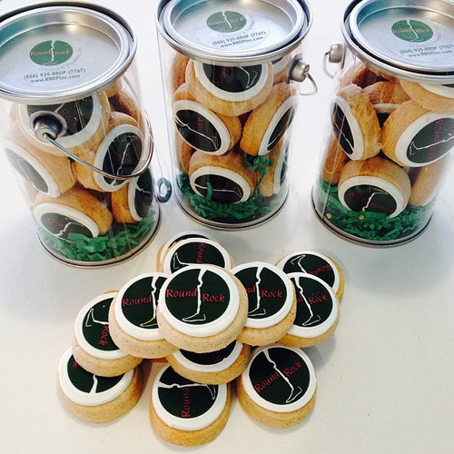 logo cookie jars