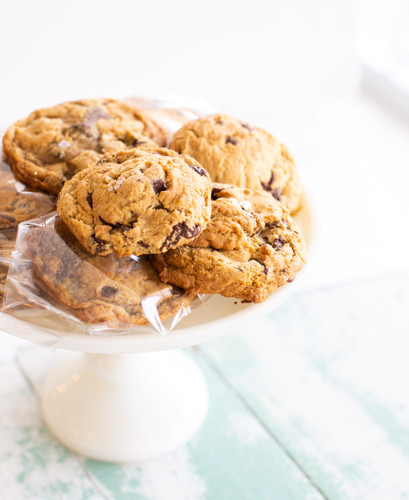 Homestyle Chocolate Chip Cookie Pack