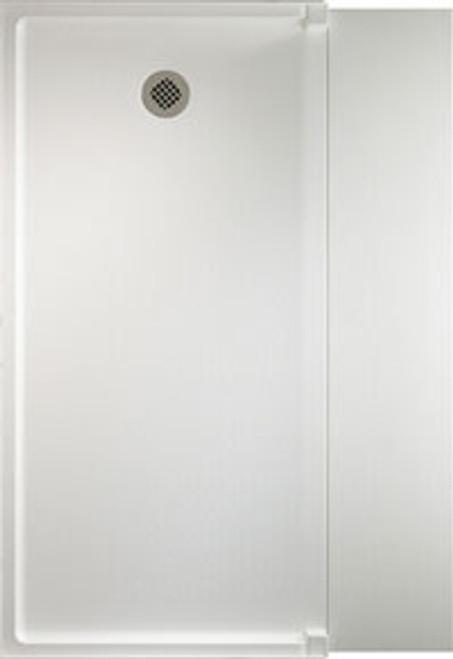 Swanstone BF-3060 Barrier Free Shower Floor - Aggregate Color
