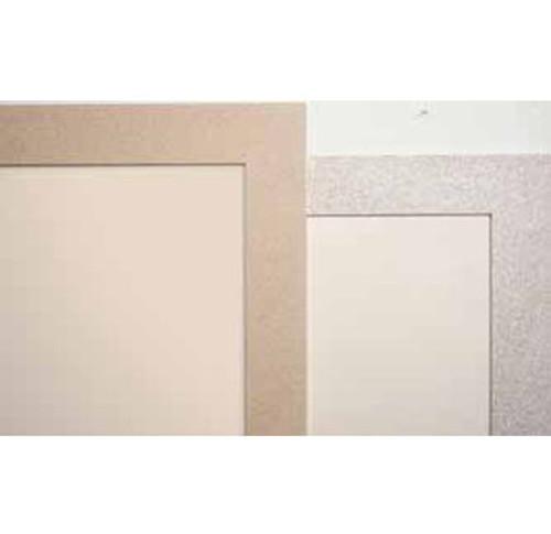 "Swanstone TK-105-TP Wall Panel Single Trim Piece 3-7/8"" x 105"" Aggregate Color"